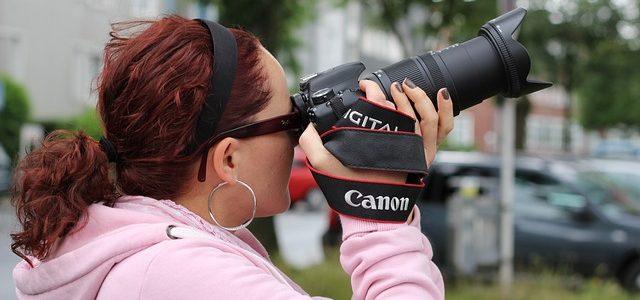 5 tips om een goede fotograaf te vinden